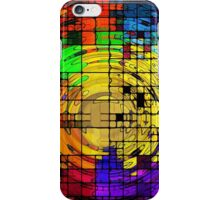 Abstract Places iPhone Case/Skin