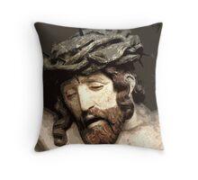 Hang-man  Throw Pillow