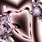 Hearts in Motion by rocamiadesign