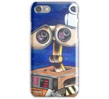 Wall-E iPhone Case/Skin