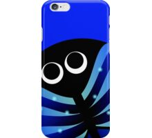 Waterfly iPhone Case/Skin