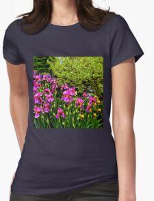 Border of Beauty T-Shirt