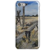 SA Country iPhone Case/Skin