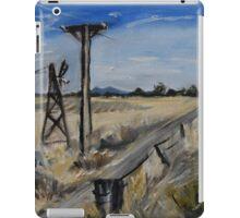 SA Country iPad Case/Skin