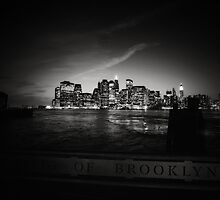 Manhattan by abfabphoto