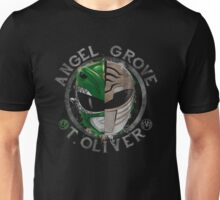 Tommy Oliver Power Rangers Unisex T-Shirt