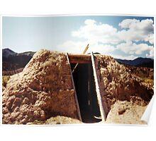 Anasazi Collection 2 Poster