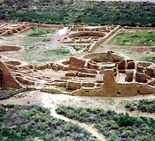 Anasazi Collection 4 by tkrosevear