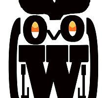 TypoOwl by Seth  Weaver