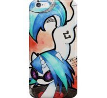 Bring on the Bass iPhone Case/Skin