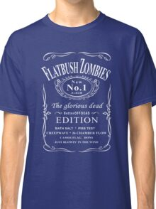 Flatbush Zombies ARc elliot Mecky Darco juiice pro era Classic T-Shirt