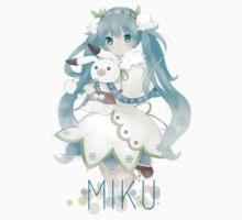 Yuki Miku by jaysilva14