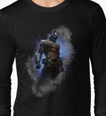 Arkham Knight Long Sleeve T-Shirt