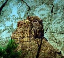 Anasazi Collection 12 by tkrosevear