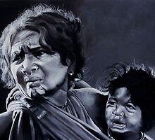 barter system - Shree's !!! EXTREME ~ EMOTIONS !!! by Ushna Sardar