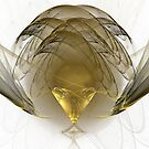 Chalice-Available As Art Prints-Mugs,Cases,Duvets,T Shirts,Stickers,etc by Robert Burns