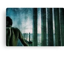 Was it a dream? Canvas Print