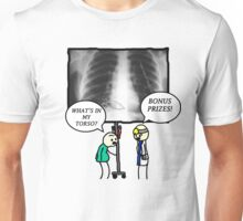 Bonus Prizes Unisex T-Shirt