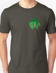 #001 Bulbasaur T-Shirt