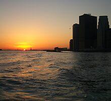 Sunset 2 by danielx1x