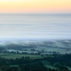 Ocean of Mists by Angie Latham