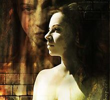 Mysterious Memories by artsphotoshop