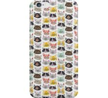 Cats - Iphone 6 Case iPhone Case/Skin
