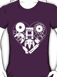 Nintendo Love T-Shirt