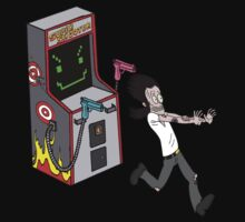 Super Shooter by Sebastian White