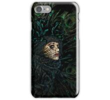 The Grand Dame iPhone Case/Skin
