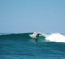 Surfer by shakey