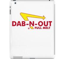 DAB-N-OUT Full Melt iPad Case/Skin