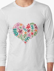Sweet Spring Long Sleeve T-Shirt