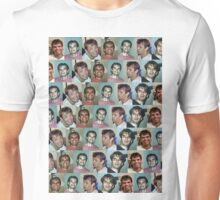 Gleaming the Nial Unisex T-Shirt