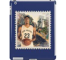 Anthony Davis  iPad Case/Skin