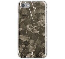 Florida Wetlands II iPhone Case/Skin