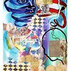 Beautiful Minds by Olga van Dijk
