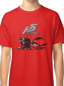 Persona 5 Protagonist  Classic T-Shirt