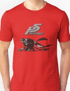 Persona 5 Protagonist  Unisex T-Shirt