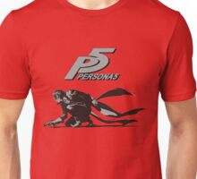 Persona 5 Protagonist  Unisex T-Shirt