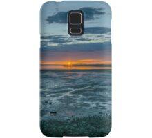 Sunrise - Wynnum, Australia Samsung Galaxy Case/Skin