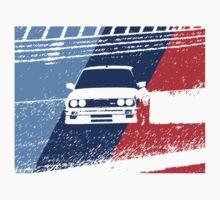 BMW 3 Series (E30) Drift Kids Clothes