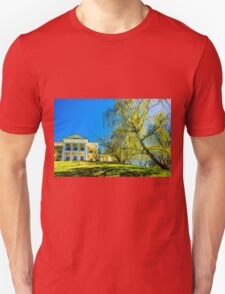Tea House T-Shirt