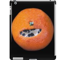 Hey! I Can't See A Thing!! iPad Case/Skin
