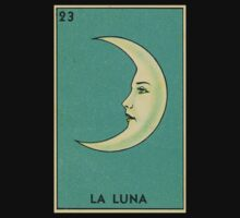 Luna Tarot by phantastique