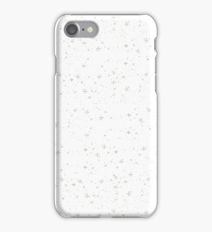 Star Speckled Sky iPhone Case/Skin