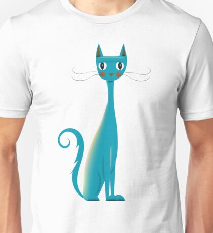 Cat No.1 Unisex T-Shirt