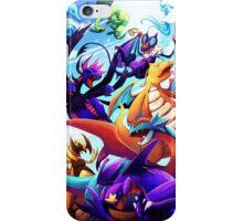 dragon pokemon iPhone Case/Skin