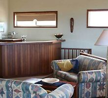 Accommodation Margaret River WA - Bennetts by FrankHodges