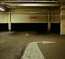 Turn Left by daveyt